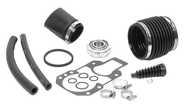 30-803098T 1 Quicksilver MerCruiser Alpha One Transom Seal Repair Kit