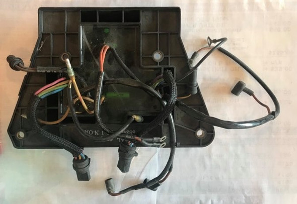 USED 583489 OMC Johnson Evinrude Power Pack 120/130/135/140hp