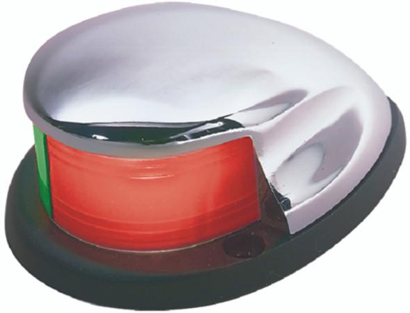 02041 Sea Choice Seachoice Stainless Steel LED Bi-Color Bow Light