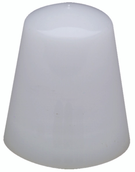 91017B7 Attwood All-Round Light Replacement Frosted Globe Lens