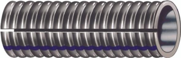 "128200 Trident Split Wire Conduit 2"", Black BY FOOT"