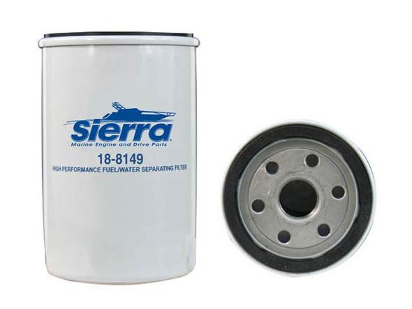 18-8149 Sierra Volvo Fuel Filter