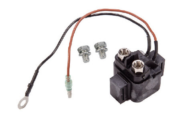 8M0098898 Quicksilver Mercury Relay Assembly Starter Solenoid