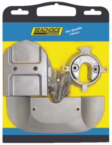 95021 Seachoice Mercury Alpha One Gen II Alluminum Anode Kit