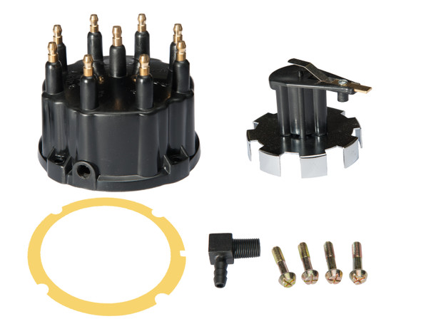 18-5273 Sierra Complete Tune Up Kit Thunderbolt HEI V8