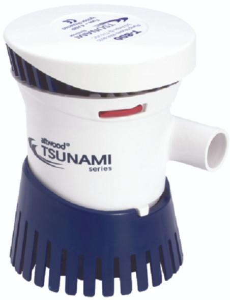 4608-7 Attwood Tsunami 800GPH Bilge Pump