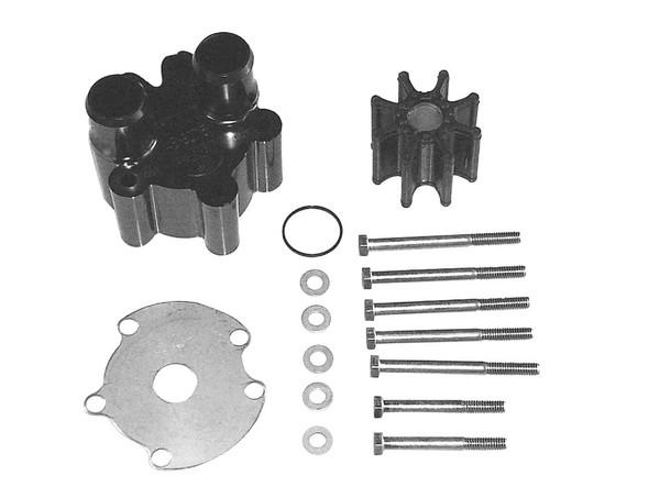 46-807151A14 Mercury Quicksilver Water Pump Body Impeller Kit