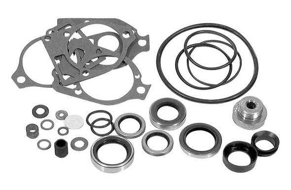 26-33144A2 Quicksilver Mercruiser Gear Housing Lower Unit Seal Kit