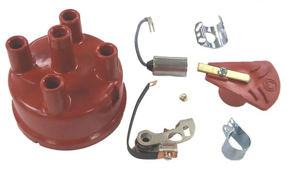 18-5283 Sierra Distributor Cap Tune Up Kit