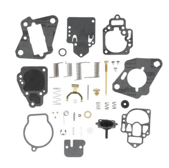 1394-823707-2 Quicksilver Mercury Carb Repair Kit