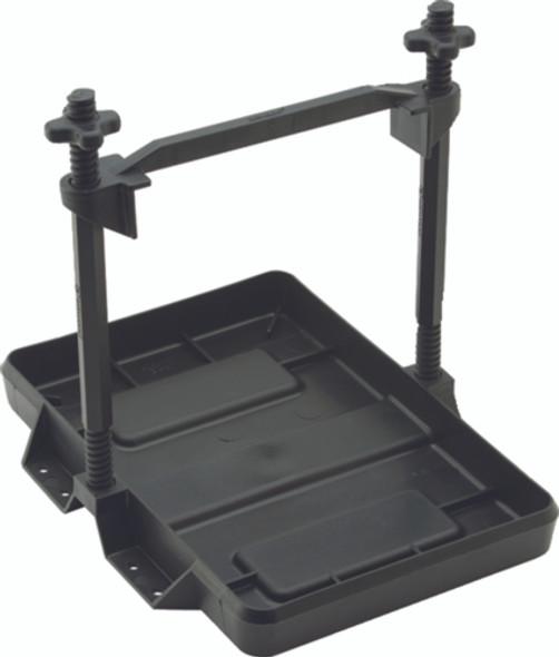 9097-5 Attwood All Plastic Heavy Duty Battery Tray