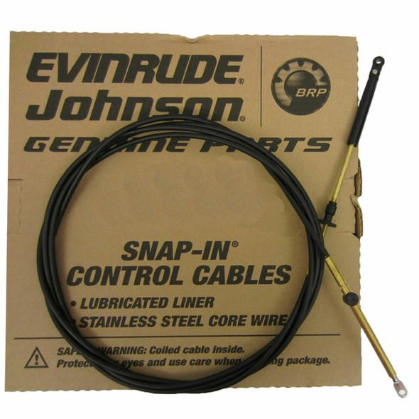 173113 13' BRP Johnson/Evinrude OMC Control Cable