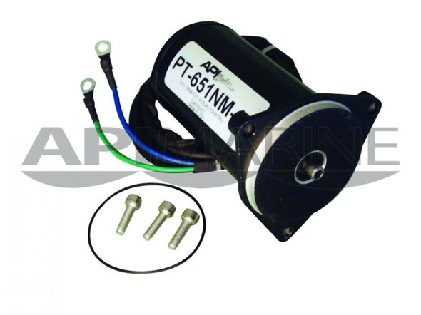 PT651NM-2  API Marine Power Trim Motor Suzuki
