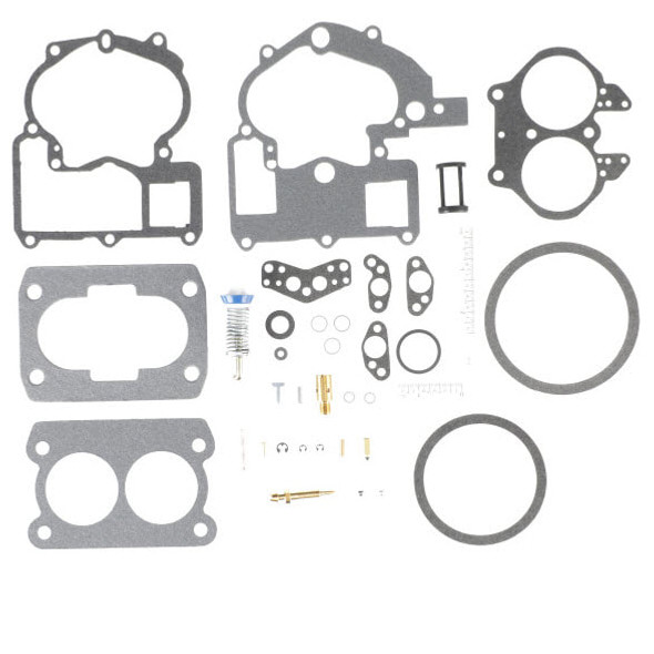 3302-804844002 Quicksilver Carburetor Repair Kit