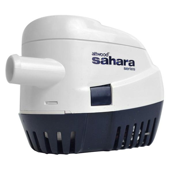 4511-7 Attwood Sahara 1100GPH Automatic Bilge Pump