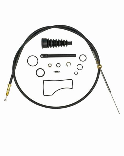 18-2604E  Sierra Lower Shift Cable Kit Mercruiser Bravo
