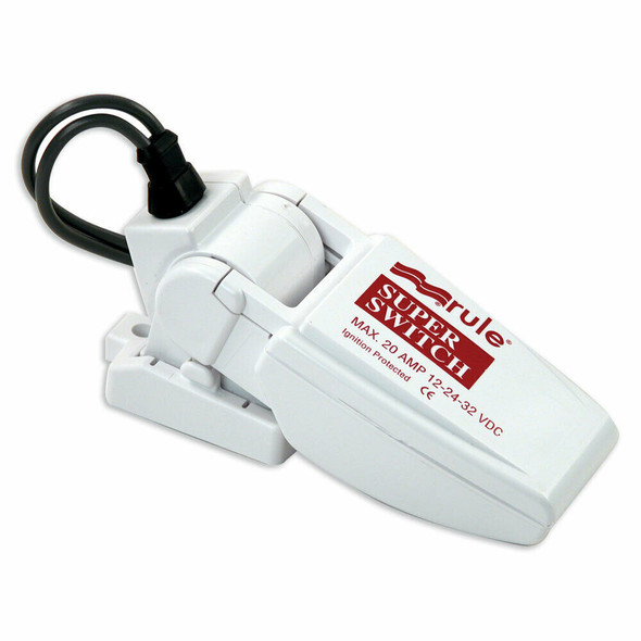 37A Rule Super Switch Automatic Float Switch