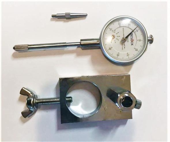 09951-09530 Suzuki Dial Indicator Gauge Set, Gear