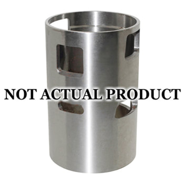 1027SB Pro Marine Mercury Cylinder ADV Sleeve W Ports CI Mercury 2.4L