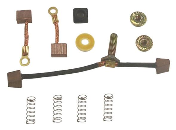 18-5697 Sierra Starter Brush & Spring Kit OMC Mercury