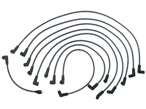 18-8806-1 Sierra Premium Marine Spark Plug Wire Set