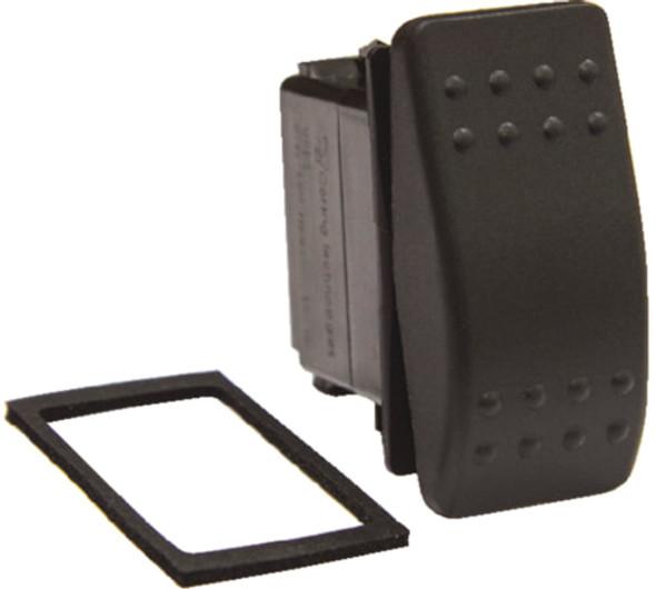 RK19430 Sierra Non-Illuminated Weather Resistant Contura® Rocker Switch