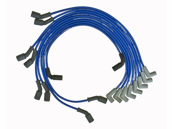 18-8828-1 Sierra Premium Marine Spark Plug Wire Set Mercruiser