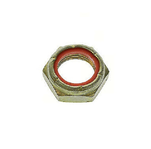 11-8M2014641 Quicksilver Upper Swivel Shaft Mounting Nut