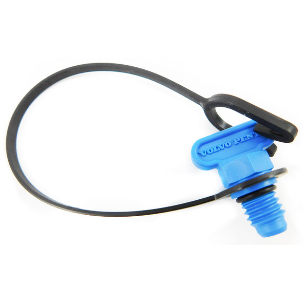 21114522 Volvo Penta Plastic Drain Plug