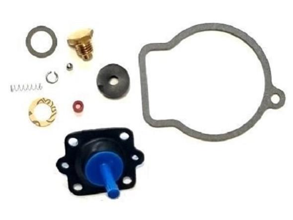1395-9844A1 Quicksilver Mercury Primer Injector Carb Service Kit