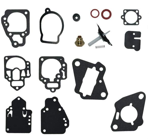 1395-9645 Quicksilver Mercury Carburetor Gasket Repair Kit