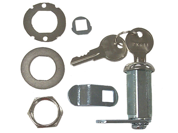 CL49330 Sierra Cam Lock Kit