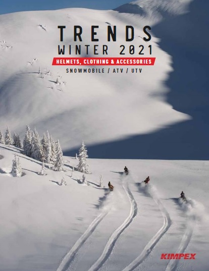 Kimpex Winter 2021 Trends Catalogue