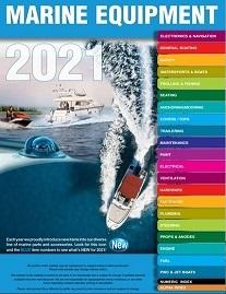 Land and Sea 2021 Catalogue