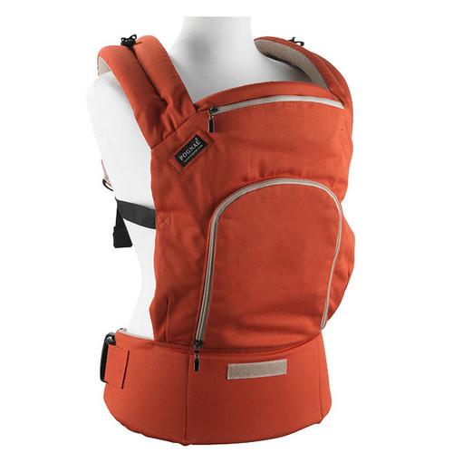 Pognae Baby Carrier - Orange