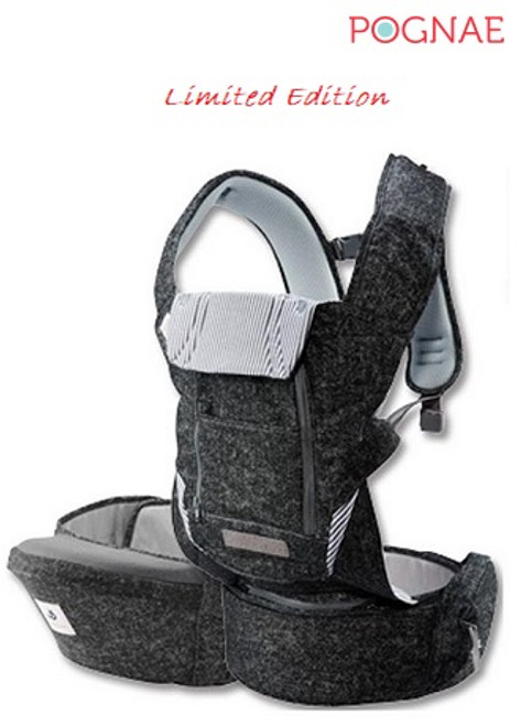 NO.5 Plus ~ Beyond All in One Carrier  [NEWBORN CARRIER] - LIMITED EDITION