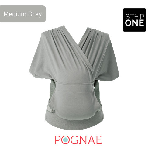 Step-One (Medium Gray)