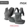 Max Dark Gray
