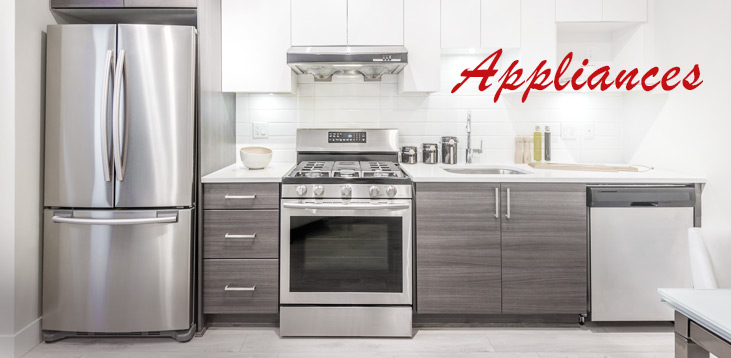 Bolins Appliances