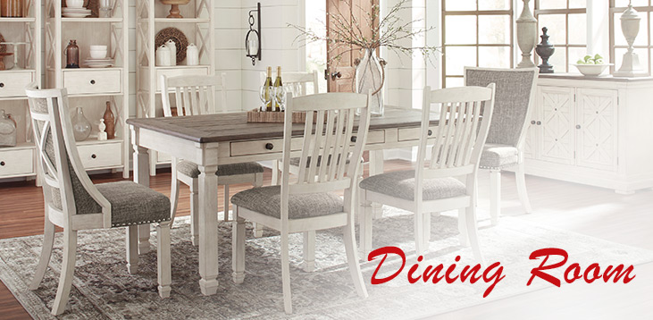 Bolins Dining Furniture