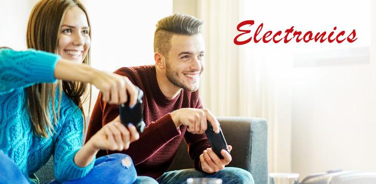 Bolins Electronics