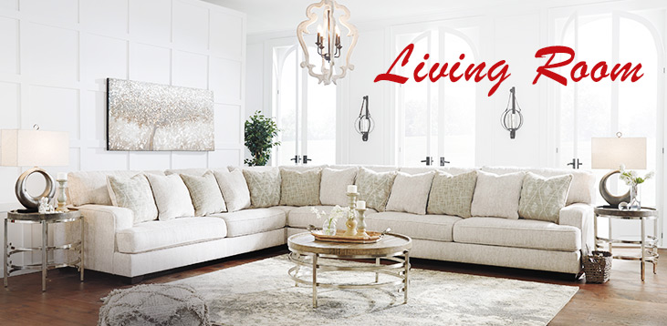 Bolins Living Room Furniture