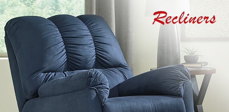 Bolins Recliners