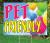 "PET FRIENDLY - 18"" x 24"" Sign - Celebration Theme"