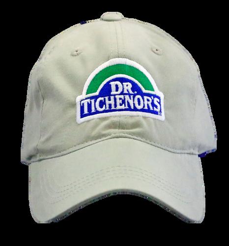 Dr Tichenor Hat