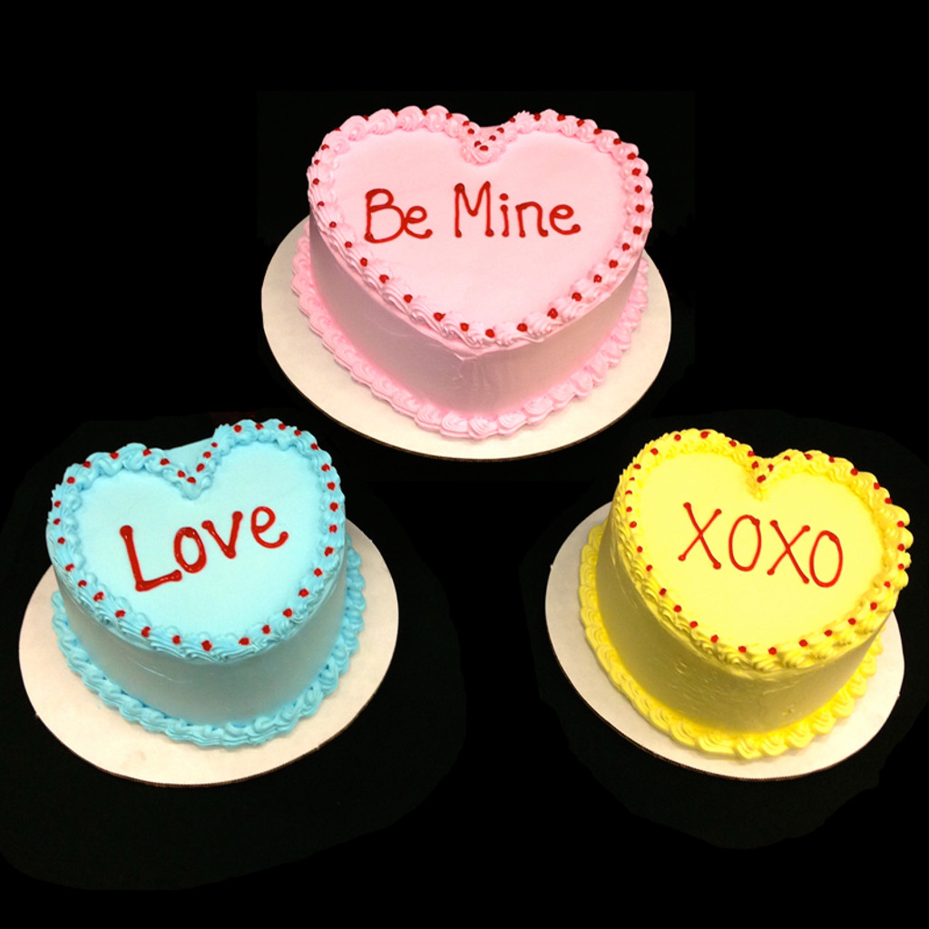 Choose a flavor, color, and message to customize your own!