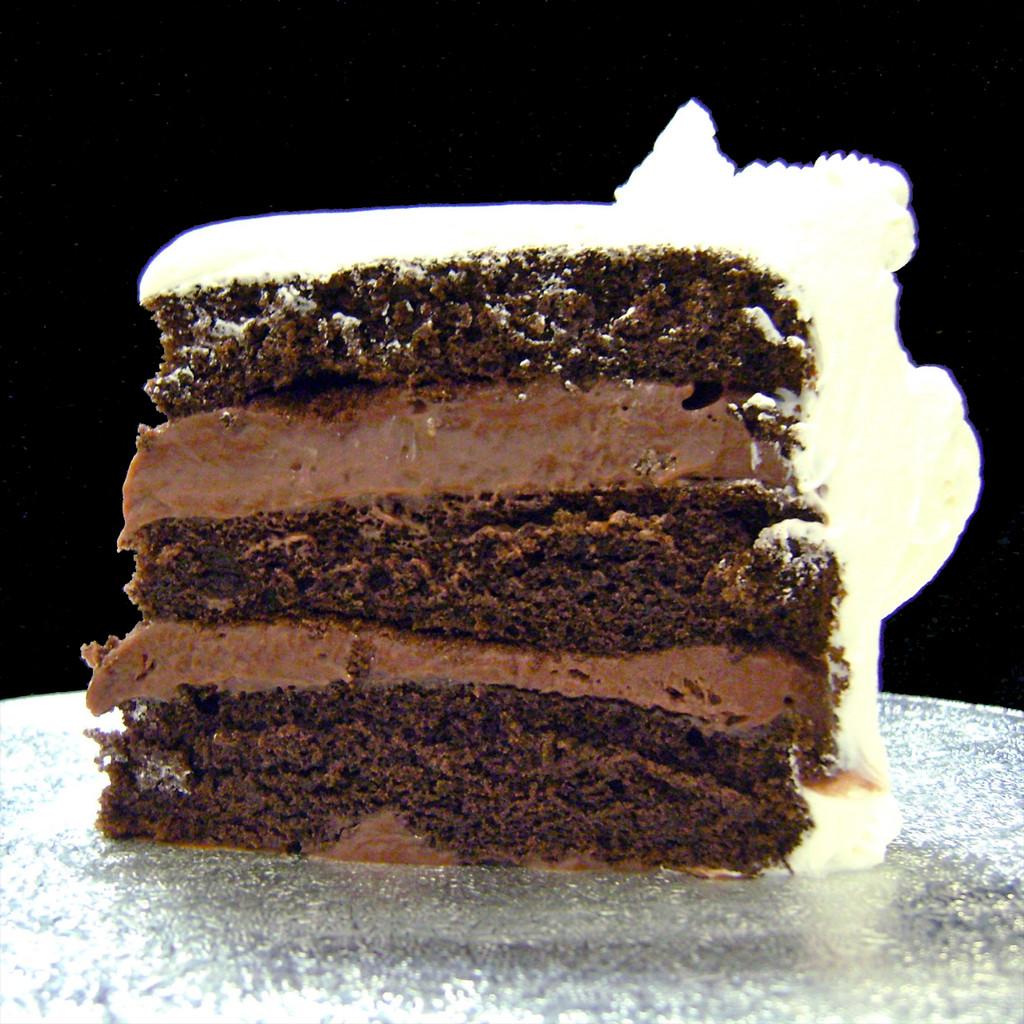 Chocolate Chocolate Rum