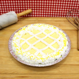 Limoncello Cake Pie