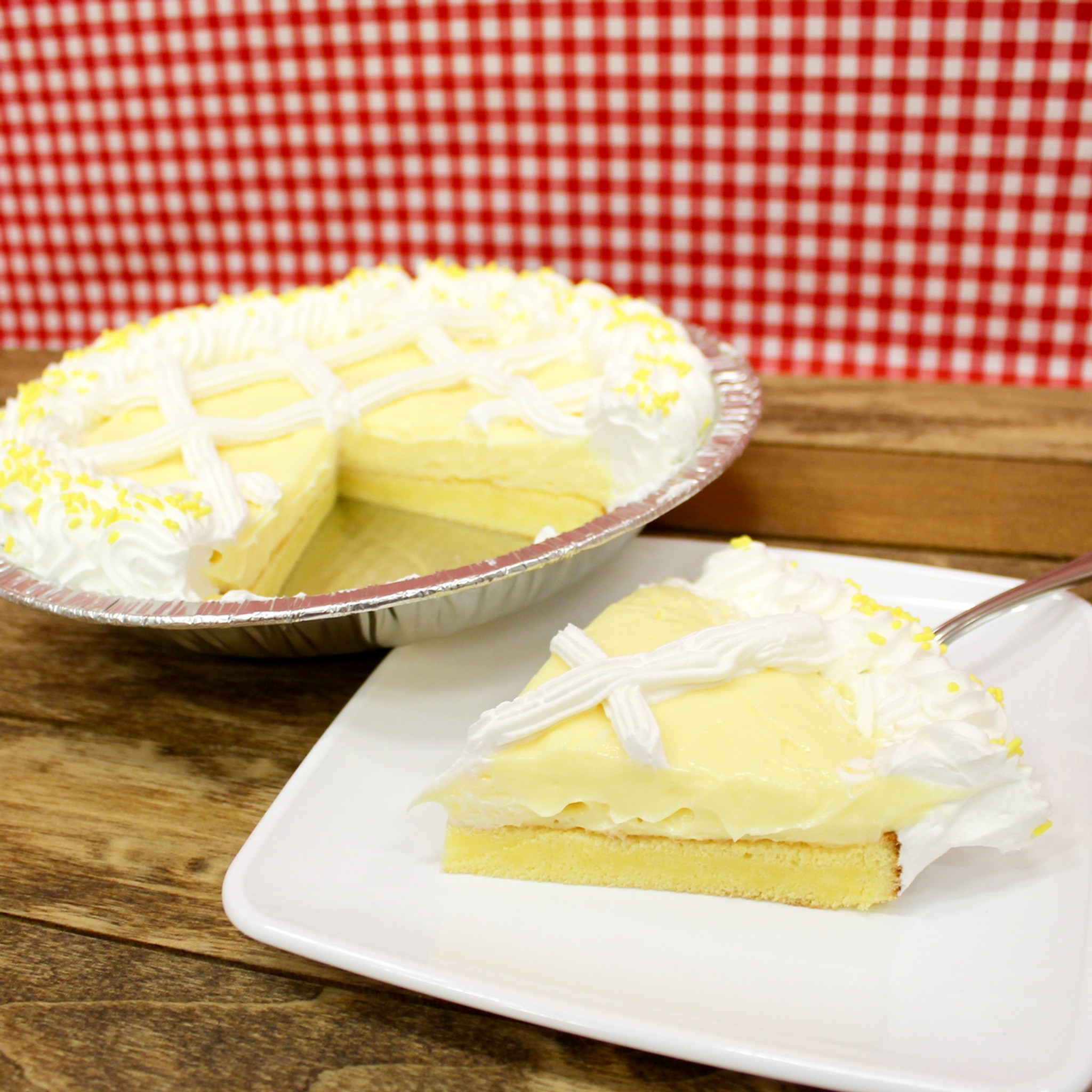 Limoncello Cake Pie Lisas Rum Cake