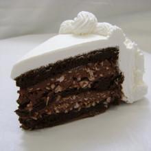 Chocolate Chocolate Coconut